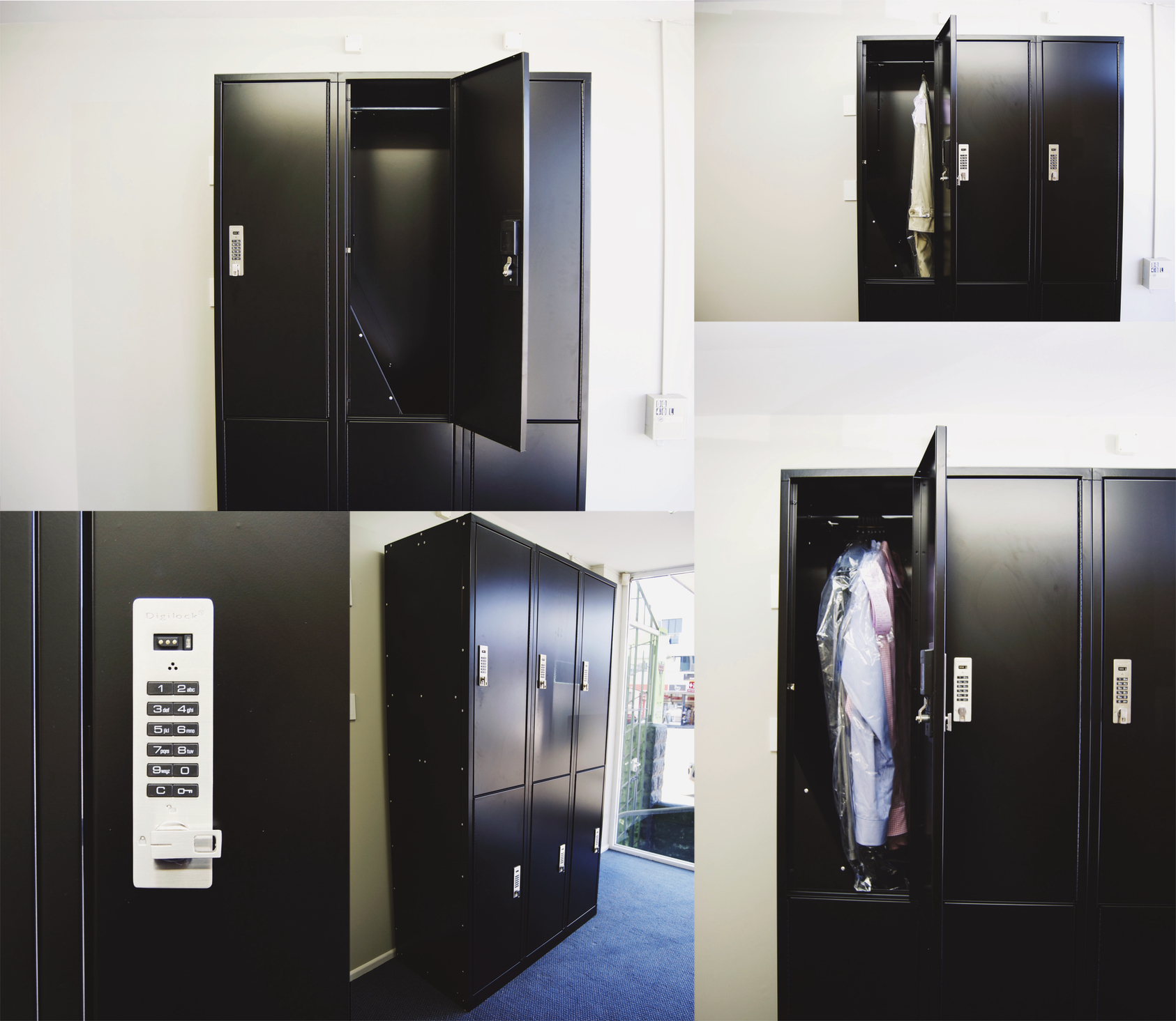 Smart Locker photos