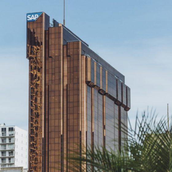 SAP Tower